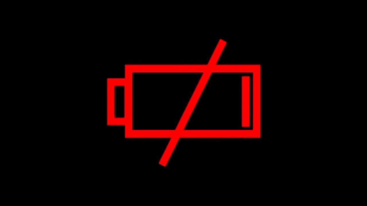batterie-morte